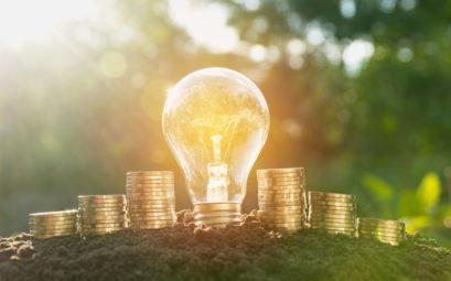 économie d'energie