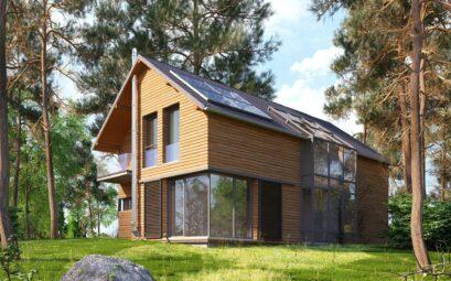 Pourquoi construire une maison écologique ?